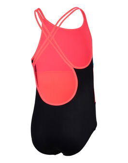 Junior Girls Spiderback Swimsuit