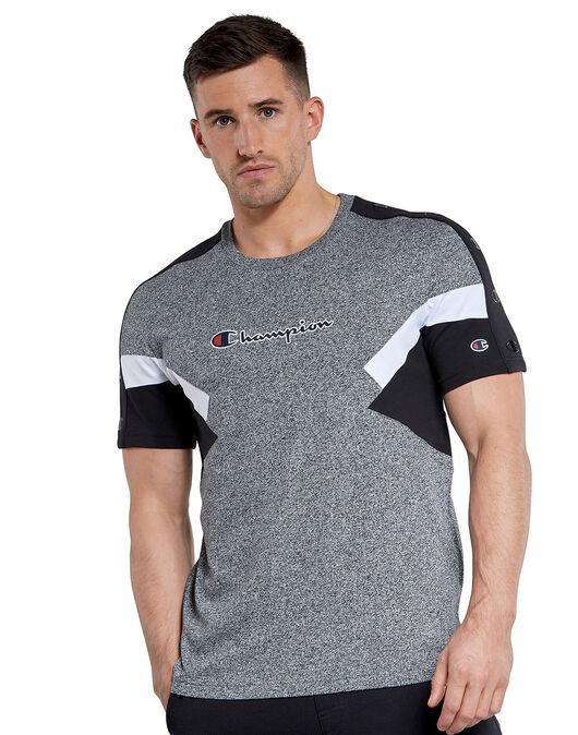 Mens Colour Sport T-Shirt