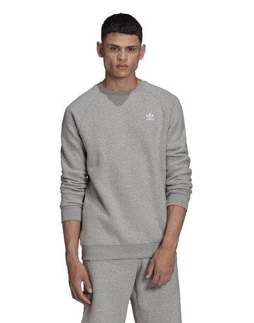 Mens Adicolour Essentials Crew Neck Sweatshirt