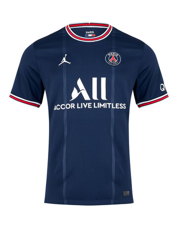 Adult PSG 21/22 Home Jersey