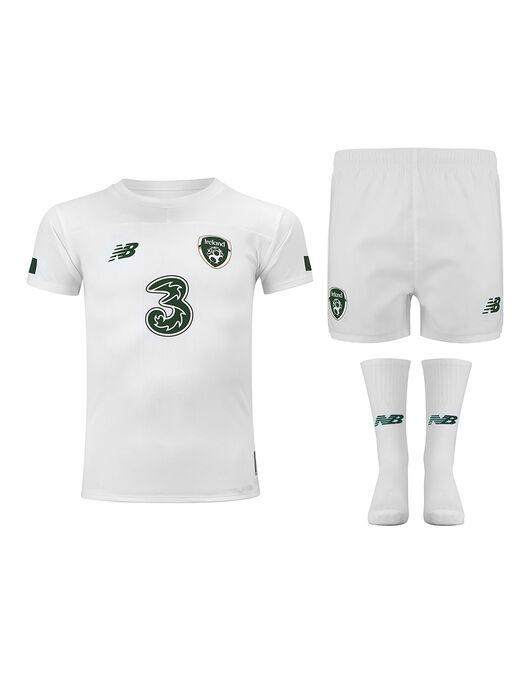 Infants Ireland Away Kit