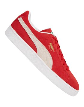 Womens Suede Classic