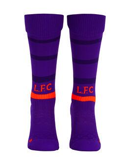 Kids Liverpool 18/19 Away Sock