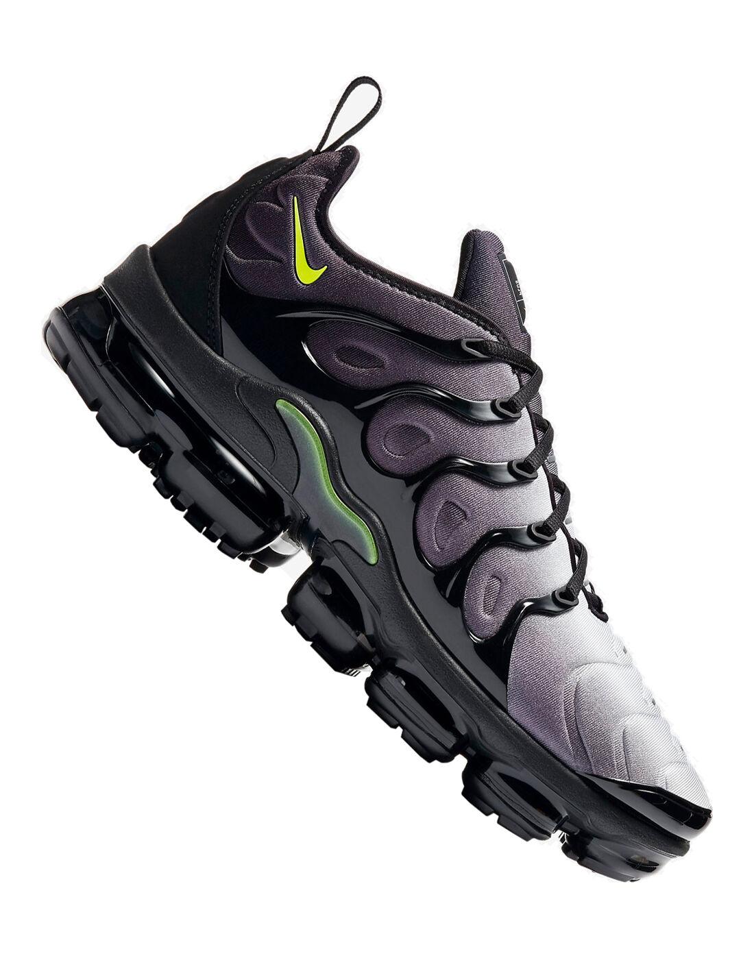 Nike Air VaporMax Plus | Neon 95 | Life
