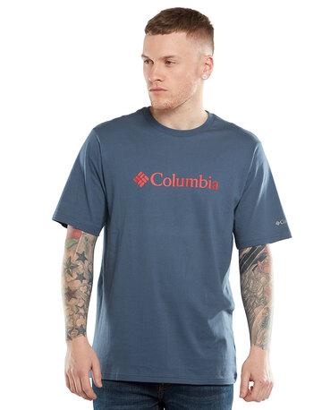 Mens Basic Logo T-Shirt