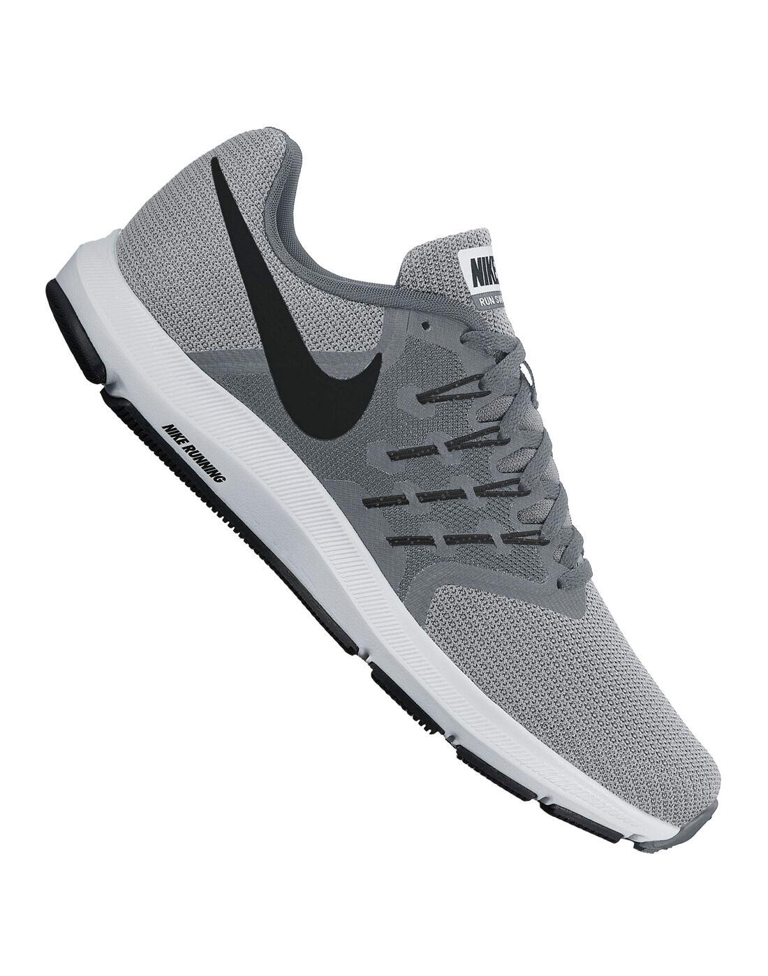 Nike Mens Run Swift | Grey | Life Style