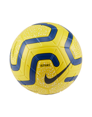 Premier League HI VIS Strike Ball