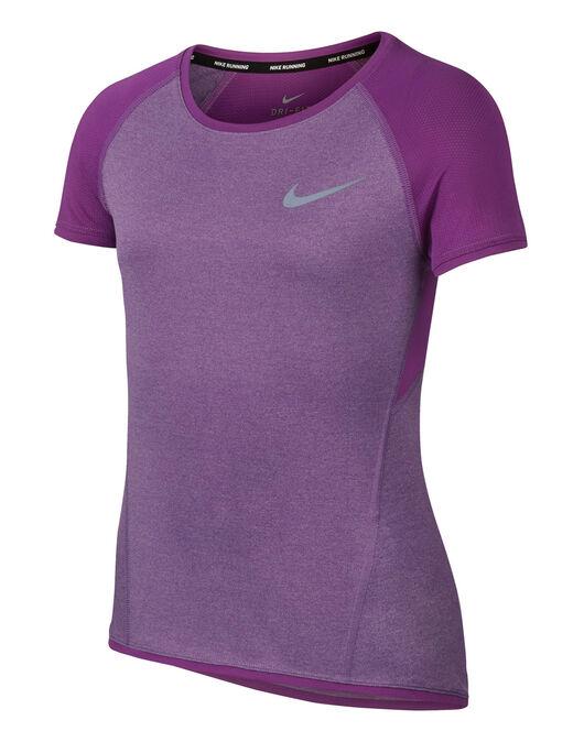 Older Girls Run T-Shirt