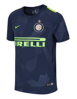 Kids Inter 17/8 Third Jersey
