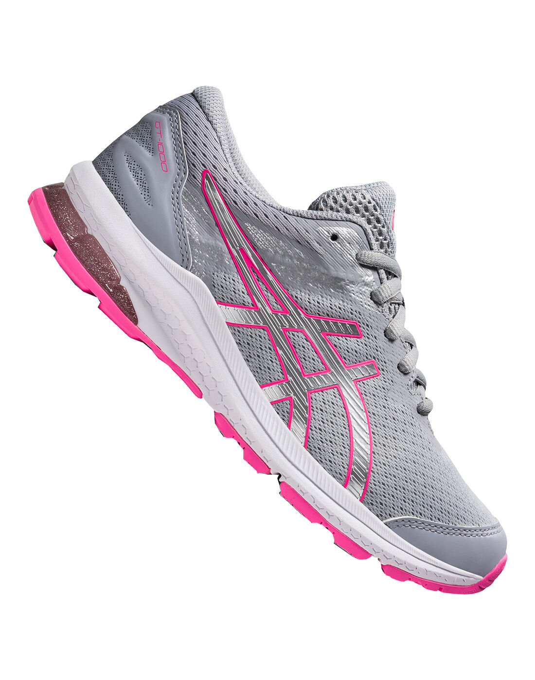 Asics cheap nike air 90 adult size conversion table | Older Girls GT-1000 10