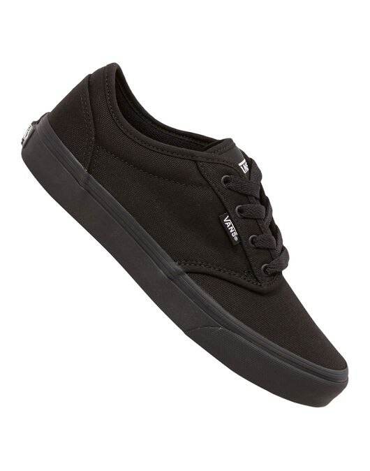 Older Kids Atwood Canvas