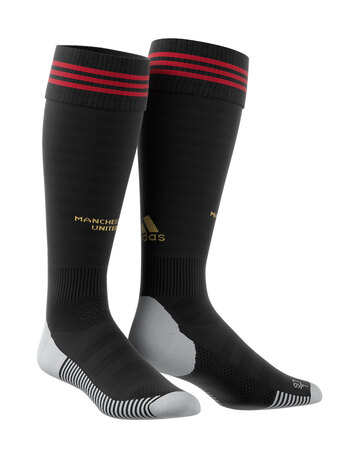 Man Utd Home Socks