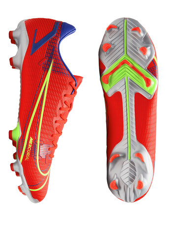 Adults Mercurial Vapor Academy Firm Ground
