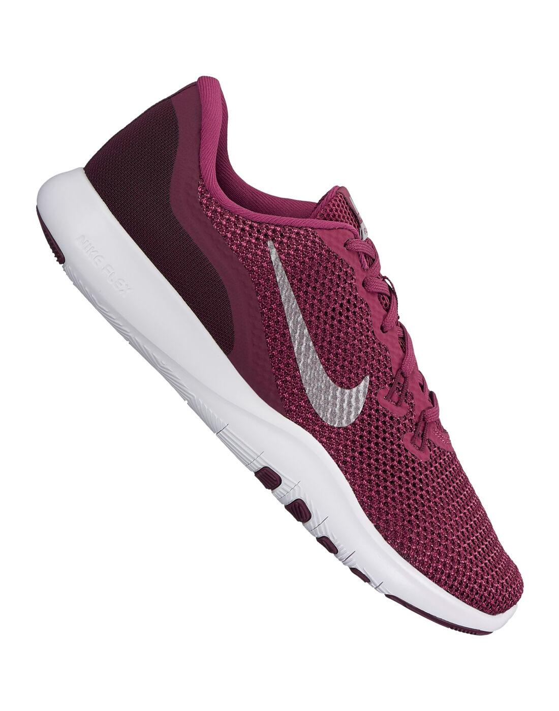 Nike Womens Nike Flex Trainer 7