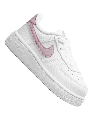 Infant Girls Air Force 1
