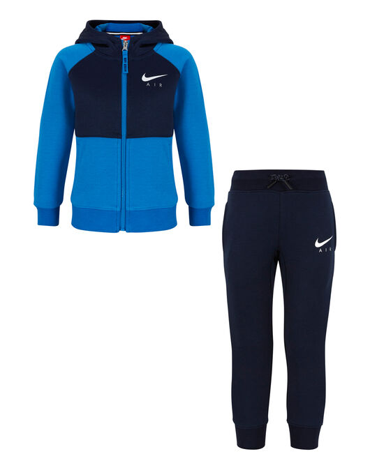 Younger Boys Terry Tracksuit