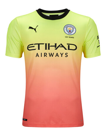 Adult Man City19/20 Third Jersey