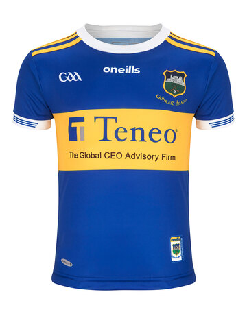 Kids Tipperary Home Jersey 2019