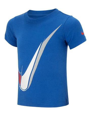 Younger Boys Swoosh T-Shirt