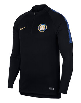 Adult Inter Milan Training 1/4 Zip