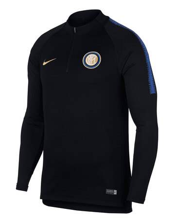 Adult Inter Milan Training 1/4 Zip