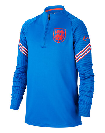 Kids England 1/4 Zip