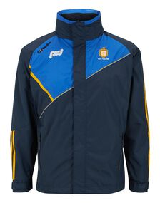 Mens Clare Conall Rain Jacket