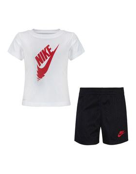 Infant Boys Short Set