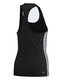 Womens 3 Stripe Tank