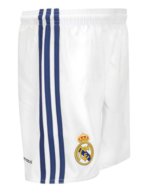Kids Real Madrid Home Short
