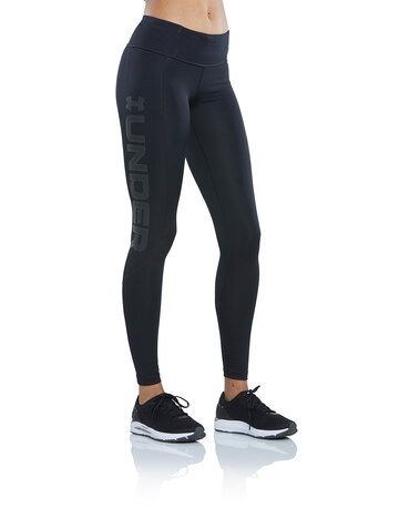 Womens Ignite Coldgear Legging