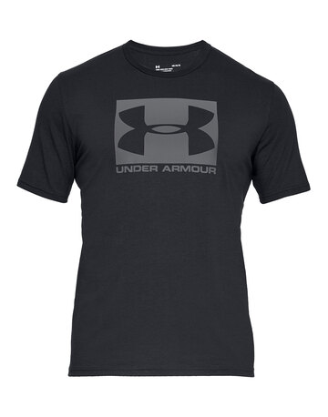 Mens Sportstyle Boxed T-Shirt