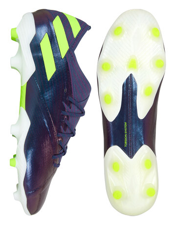 KIDS NEMEZIZ MESSI 19.1 FG J