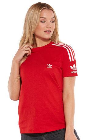 Womens Lock Up T-Shirt