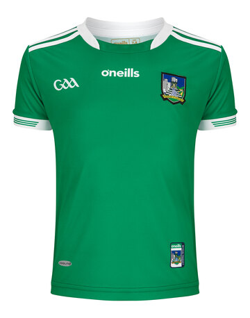 Kids Limerick Home Jersey