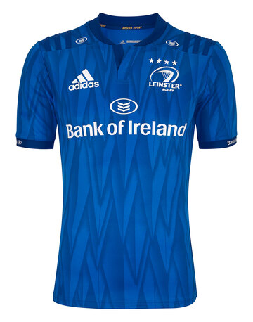 2c09251386c Adult Leinster Home Jersey 2019 20 ...