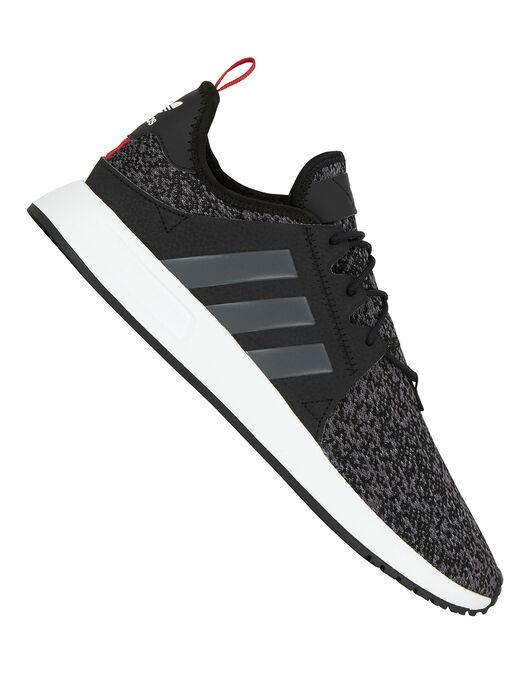 c5cbb0f0e5d Men s Black   Grey adidas Originals XPLR