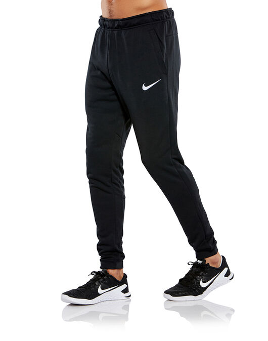 Nike Mens Dry Fleece Tapered Pants by Nike