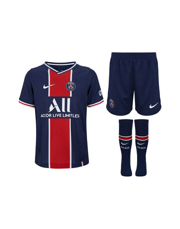 Kids PSG 20/21 Home Kit