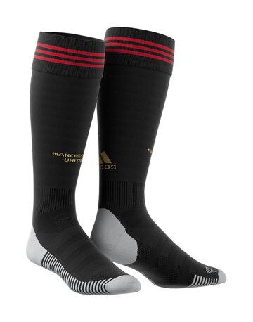Man Utd Home Socks