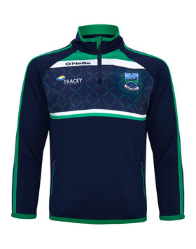 Kids Fermanagh Merrion Half Zip Top