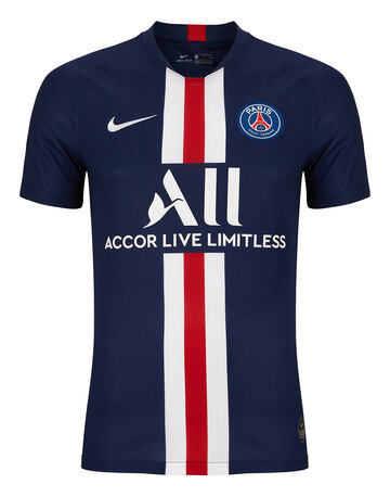 Adult PSG 19/20 Home Jersey
