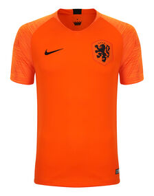 Adult Holland Home 18/19 Jersey