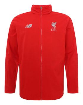 Kids Liverpool Precision Rain Jacket
