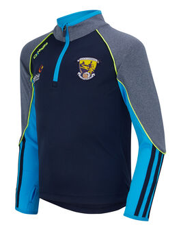 Kids Wexford Dillon Mid Layer HZ Top