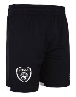 Kids Ireland Away Goalkeeper Shorts
