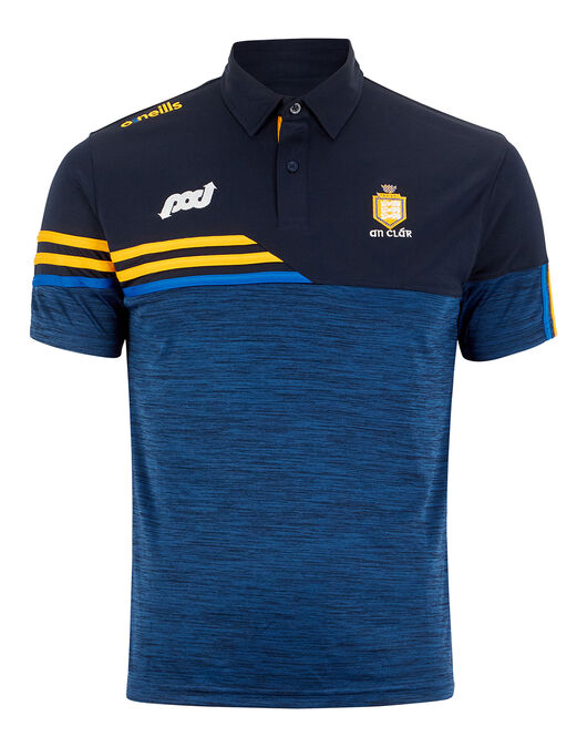 Adult Clare Nevis Polo Shirt