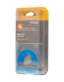 Shock Doctor Braces Mouthguard Senior
