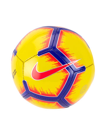 Premier League Hi Vis Mini Football