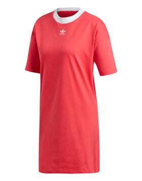 Womens Trefoil Dress